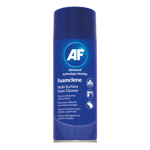 AF FOAMCLENE (ANTI STATIC FOAM CLEANER) 300ML
