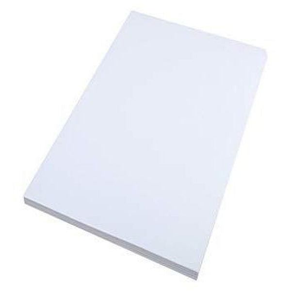 A2 White Card - 300gsm (5 Sheets)
