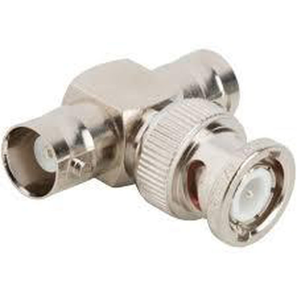 BNC T Piece Connector