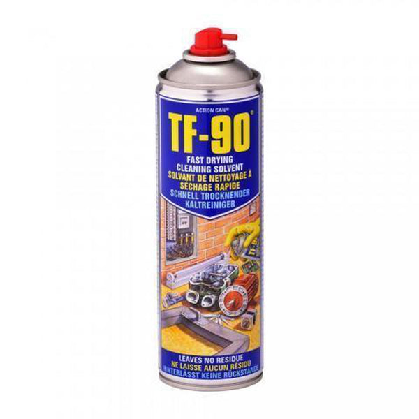 Inhibisol (TF90) Cleaning Solvent