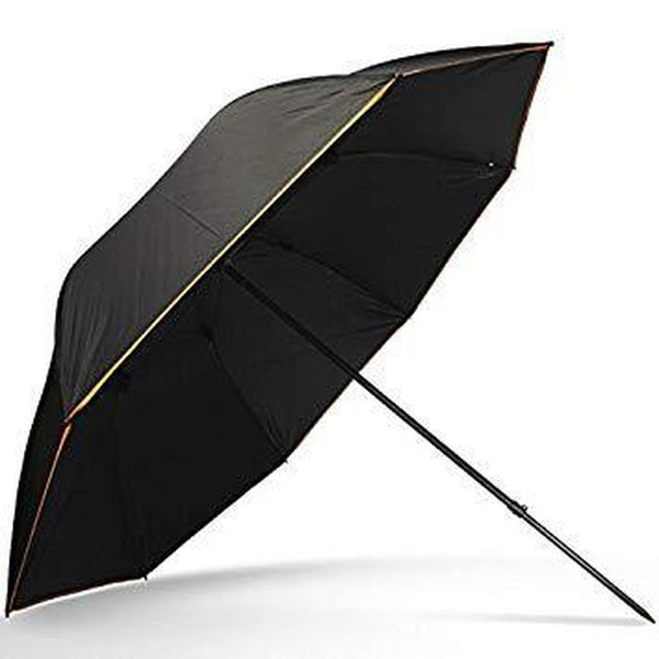 Large Umbrella 127cm (50 inch) - Black (orange trim)