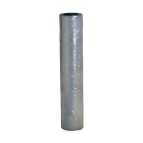 Pallet Stretchwrap, 20mu, 400mm x 300m, Clear (Single Roll)