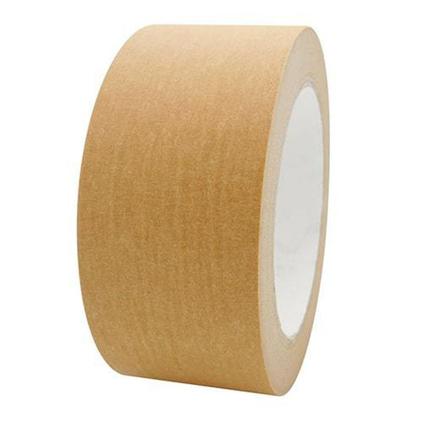 Paper Tape 50mm - Brown