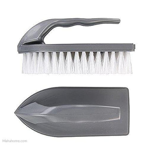 Scrubbing Brush (Deck brush w handle)