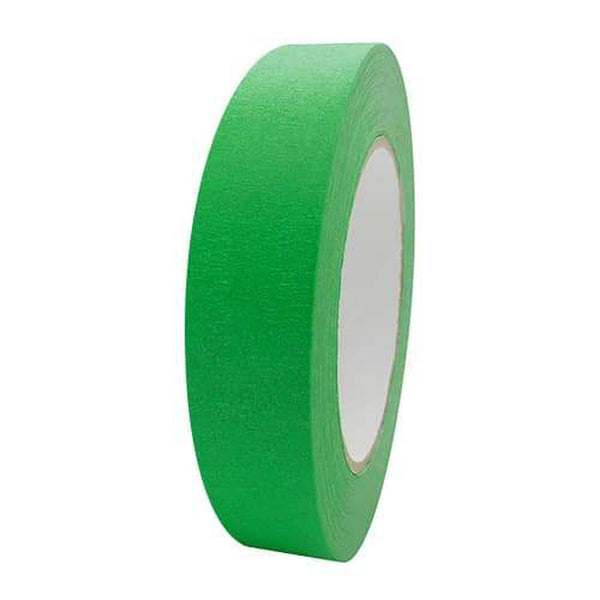 "Paper Tape 25mm (1"") Green"