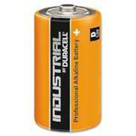 D Duracell Industrial Battery (1x)