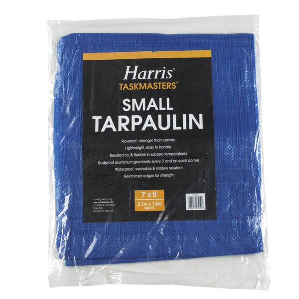 Harris Tarp Small 7'x5' (2.1mx1.5m)