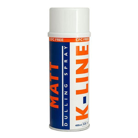 K-Line Dulling Spray - Matt