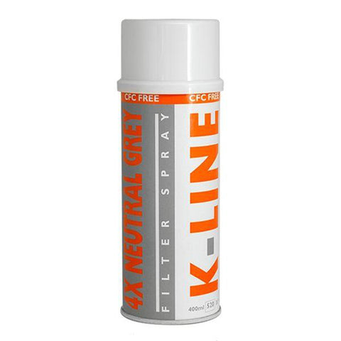 K-Line Dulling Spray - Neutral Grey
