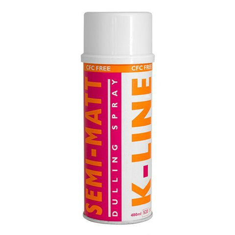 K-Line Dulling Spray - Semi Matt
