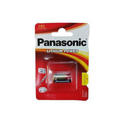 Panasonic CR2 Lithium Camera Battery