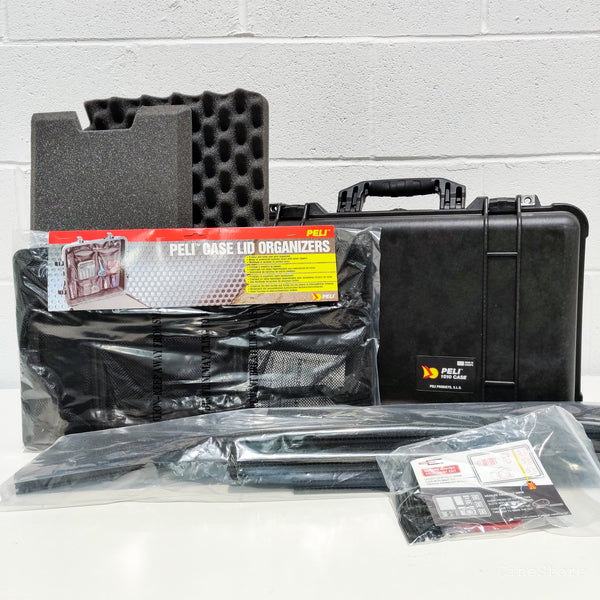 Peli 1510 Bundle