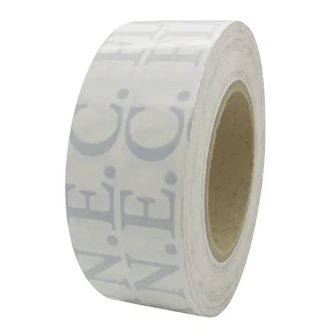 NEC Approved Double Sided Tape 50x50