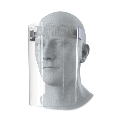 Face Visor (for Infection Prevention & Control)