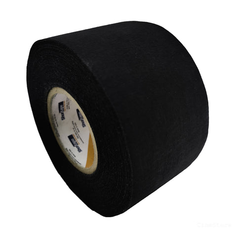 ShurTape Permacel Black 50mm (Small Core)