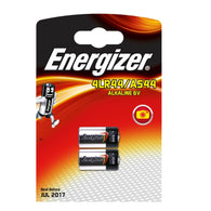 Energizer Alkaline Battery A544/4LR44 (2 Pack)