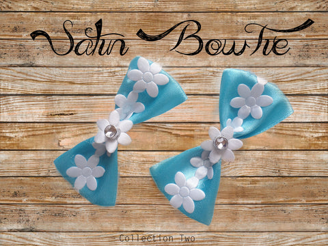 Satin BowTie (Collection Two)