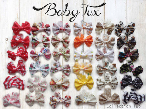 Baby Tux Collection Two