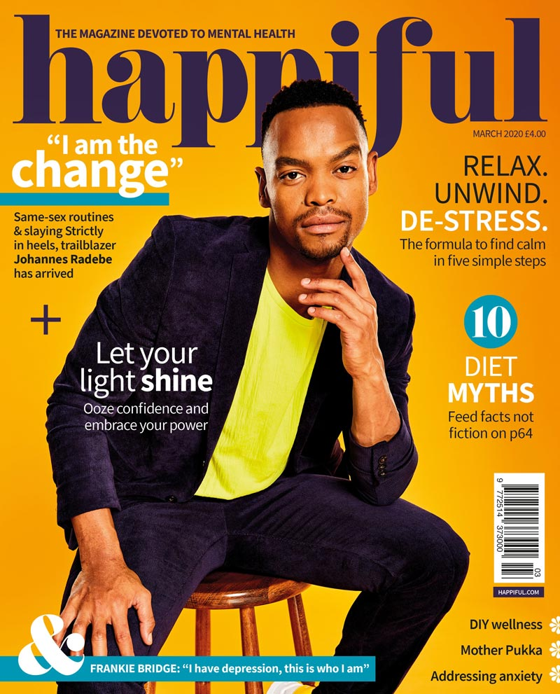 Happiful Magazine | March 2020 | Issue 35