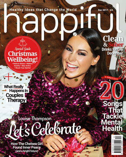 Happiful Magazine | December 2017 | Issue 8