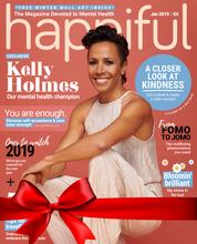 Happiful magazine 6 month subscription (Christmas gift)