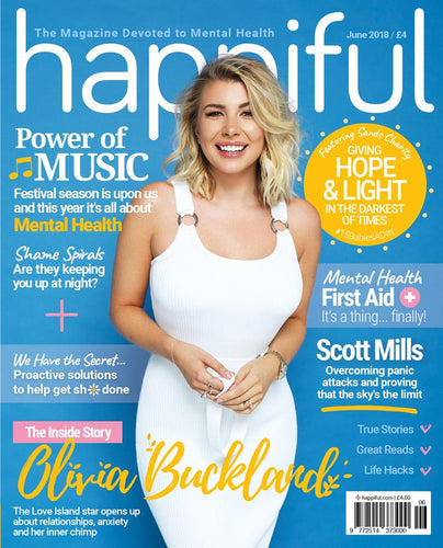 Happiful Magazine | June 2018 | Issue 14