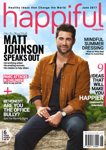 happiful magazine | June 2017 | Issue 3