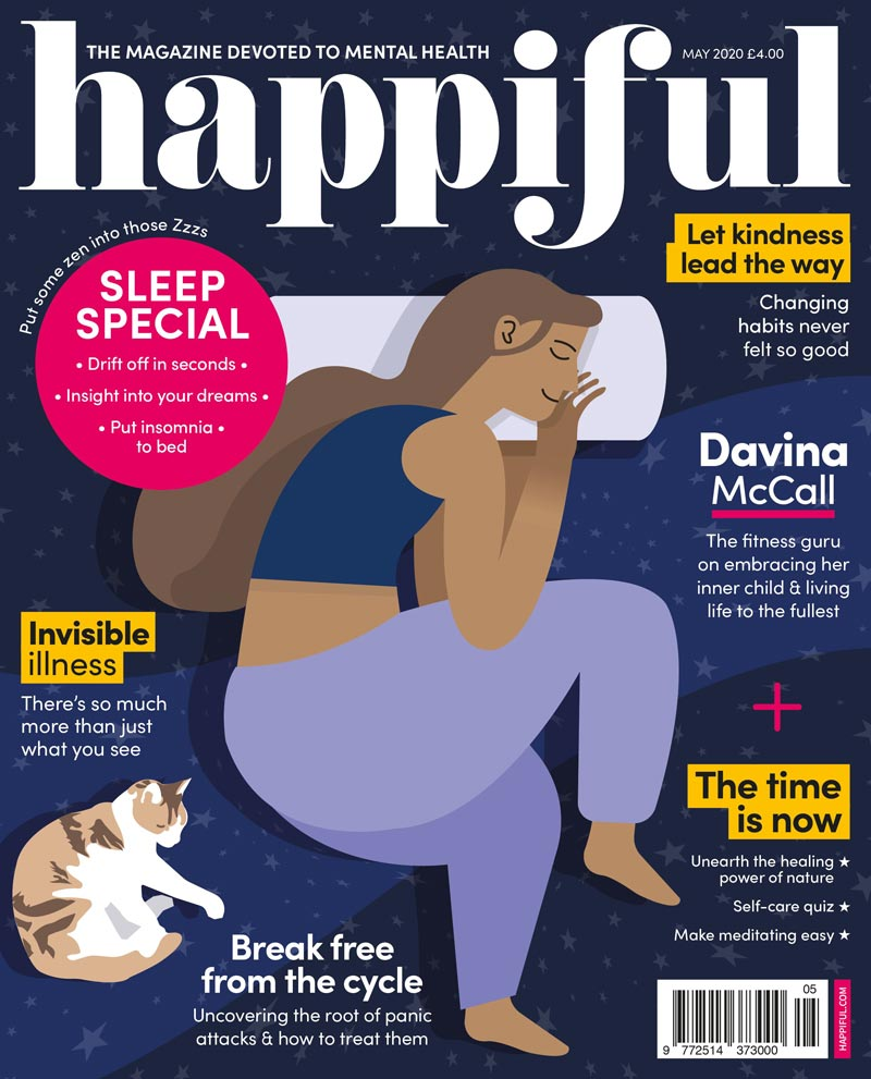 Happiful Magazine | May 2020 | Issue 37