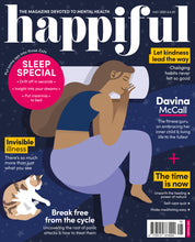 Happiful May 2020 cover