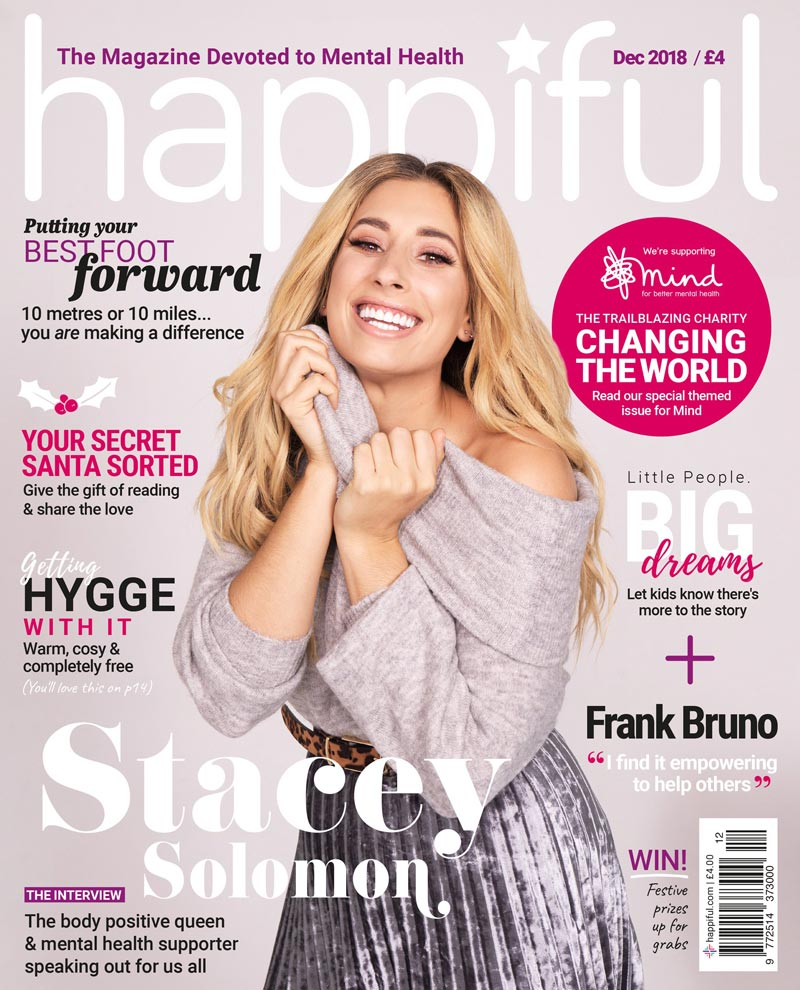 Happiful Magazine | December 2018 | Issue 20
