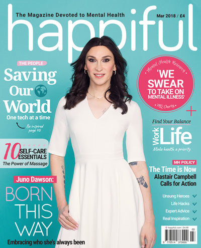 Happiful Magazine | March 2018 | Issue 11