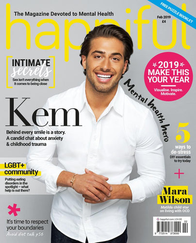 Happiful Magazine | February 2019 | Issue 22