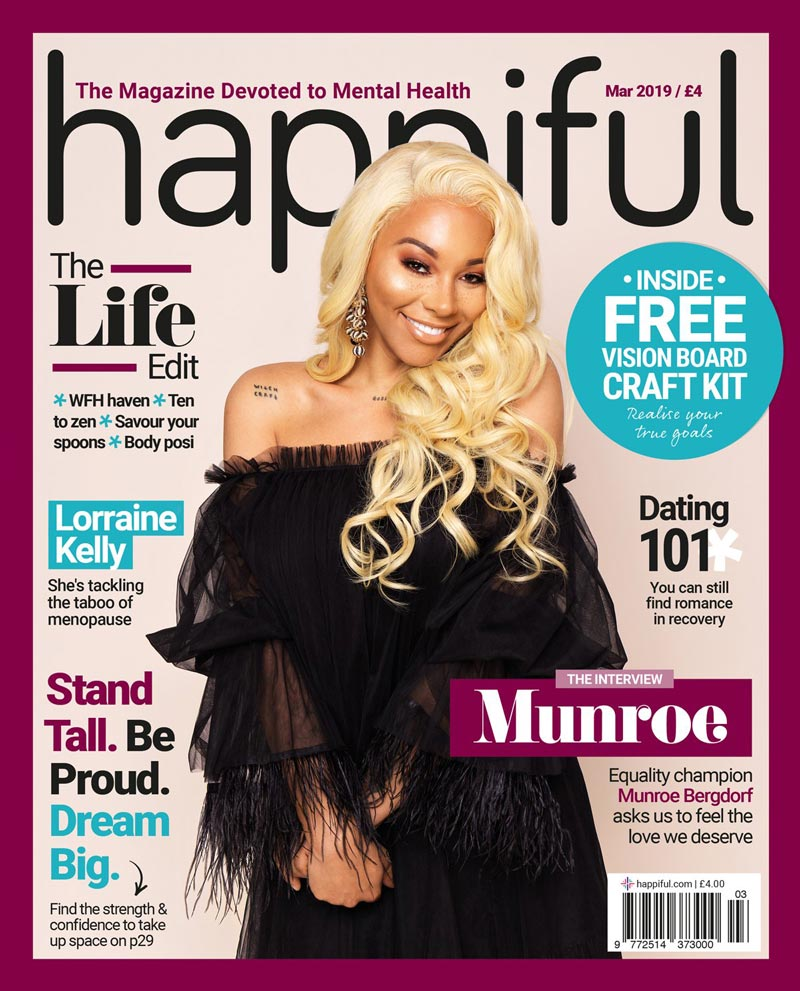 Happiful Magazine | March 2019 | Issue 23