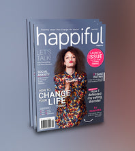happiful magazine | April 2017 | Issue 1