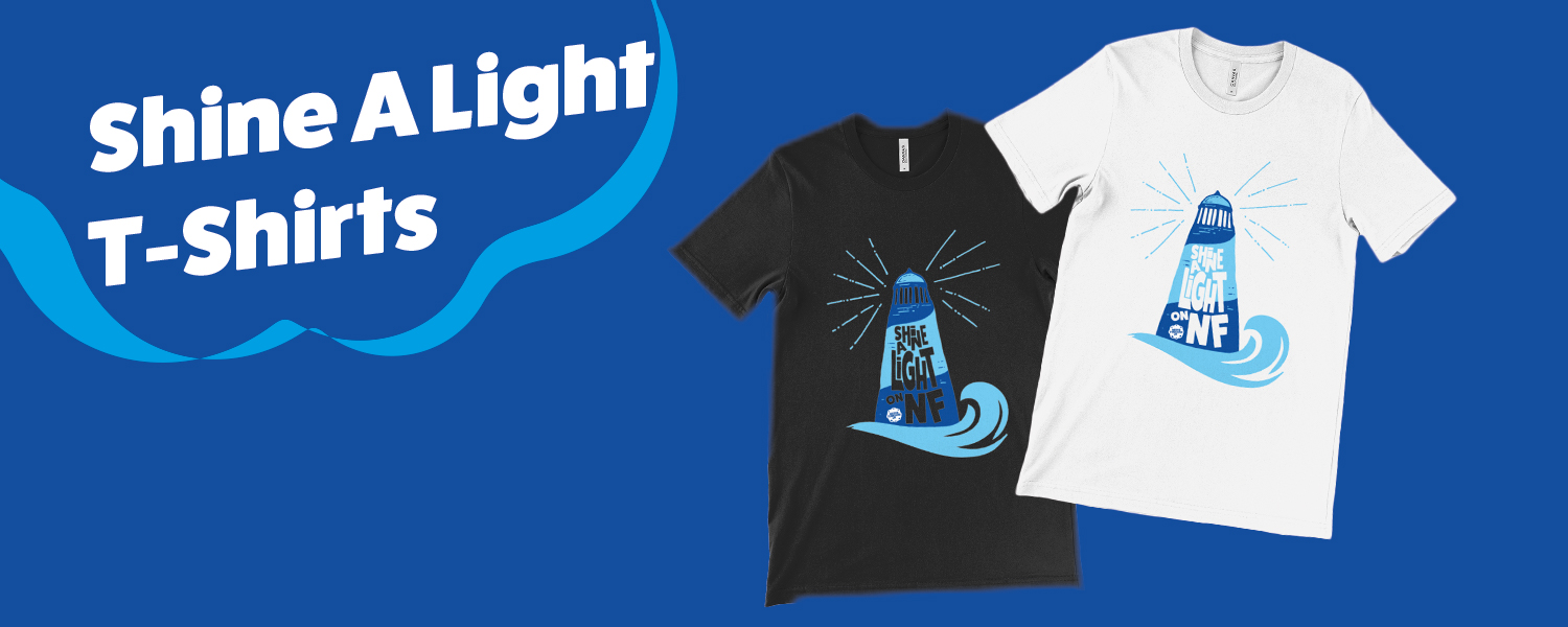Shine A Light T-Shirts