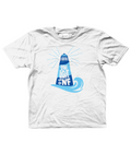 Shine A Light on NF Lighthouse Children's T-shirt