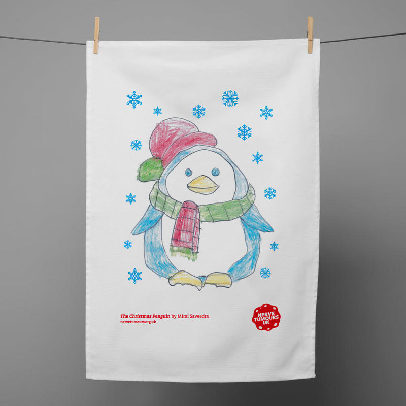 Christmas Tea Towels