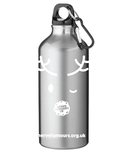 NTUK Christmas Water Bottles