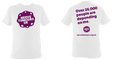Children's Unisex T-shirt (Plum Logo)