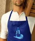 Shine A Light on NF Lighthouse Premier Cotton Apron