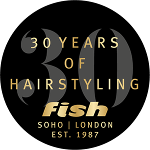 30 year's of Fish