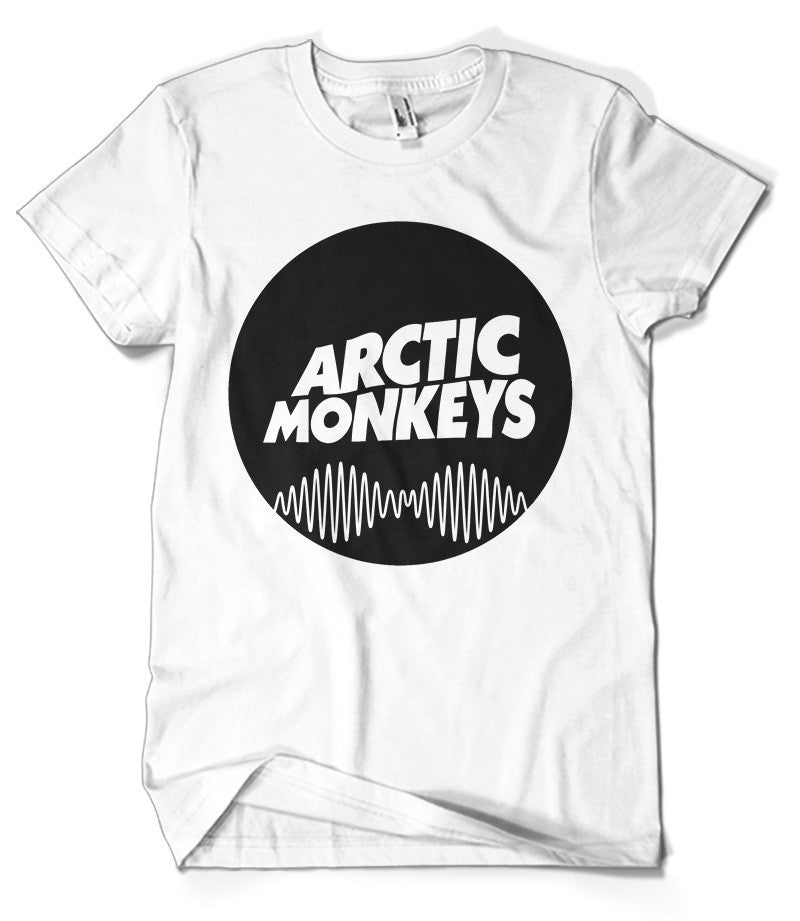 Artic Monkeys T-Shirt