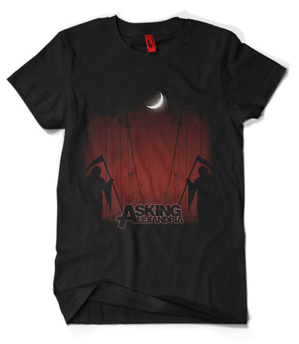 Asking Alexandria T-Shirt