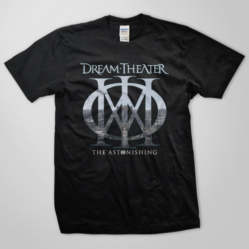Dream Theatre The Astonishing T-Shirt