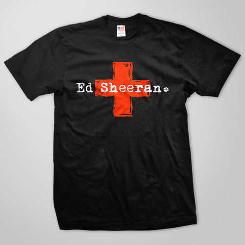 Ed Sheeran T-Shirt