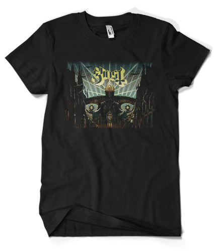 Ghost Band T-Shirt