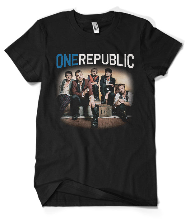 One Republic T-Shirt