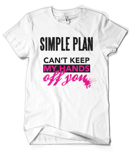 Simple Plan T-Shirt
