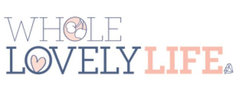whole lovely life sho nutrition