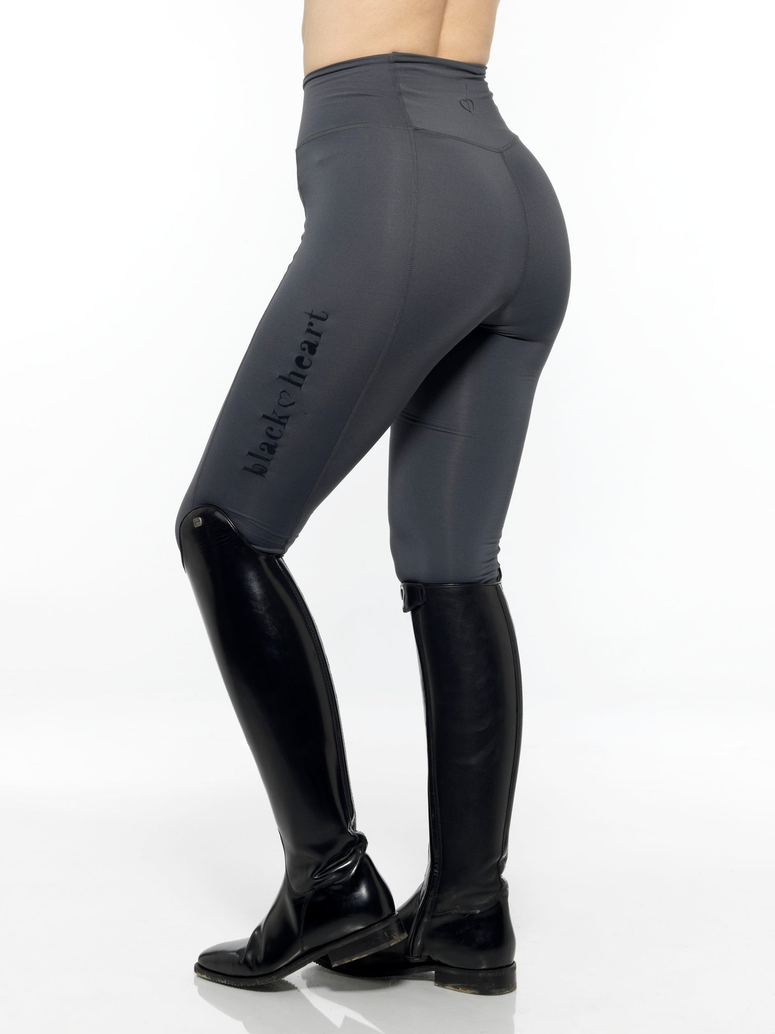 charcoal leggings